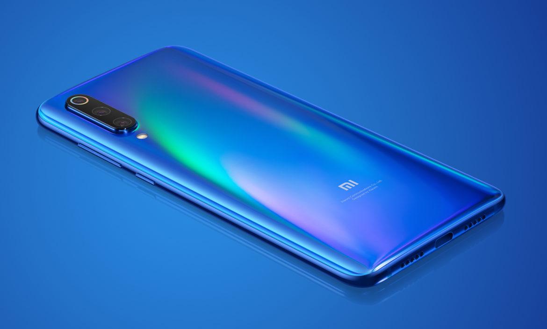 Xiaomi Mi 9, potencia e innovación por 449 euros