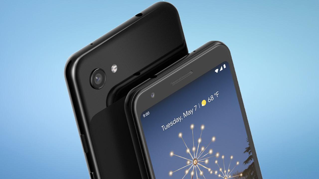 Google Pixel 3a y 3a XL: la mejor cámara por 399 euros