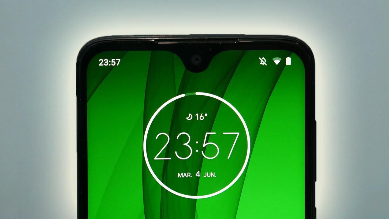 Moto G7: Análisis de un clásico que quiere reinar la gama media