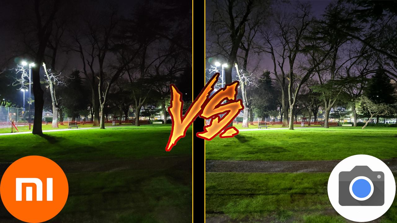 Xiaomi Mi 9T vs Google Camera: ¿Hay diferencia?