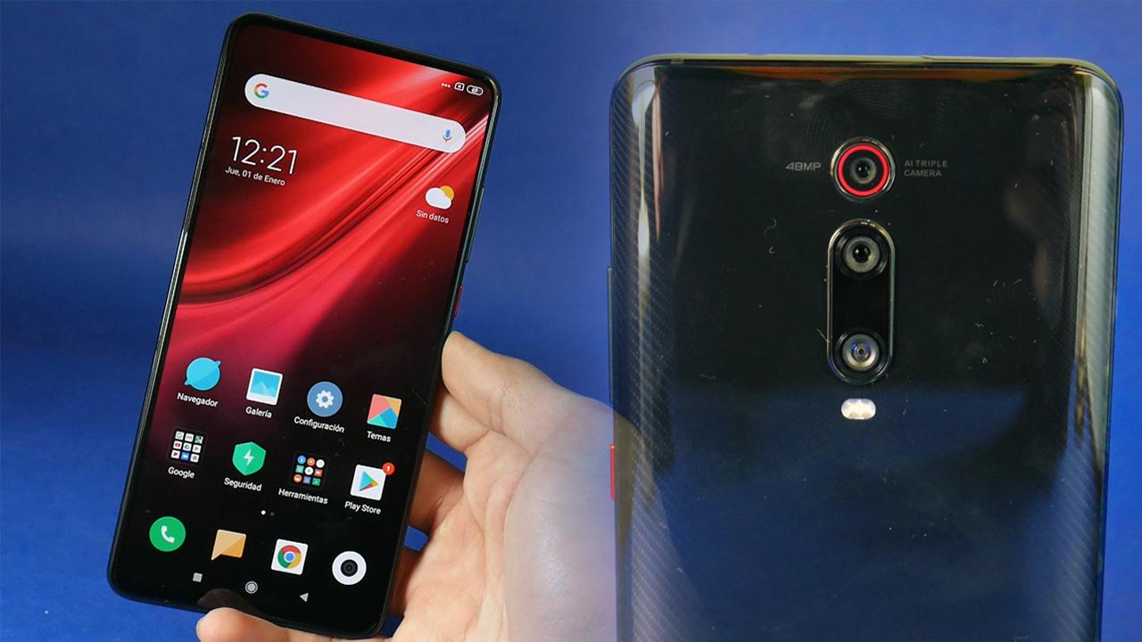 Xiaomi Mi 9T: Probando el mejor calidad-precio