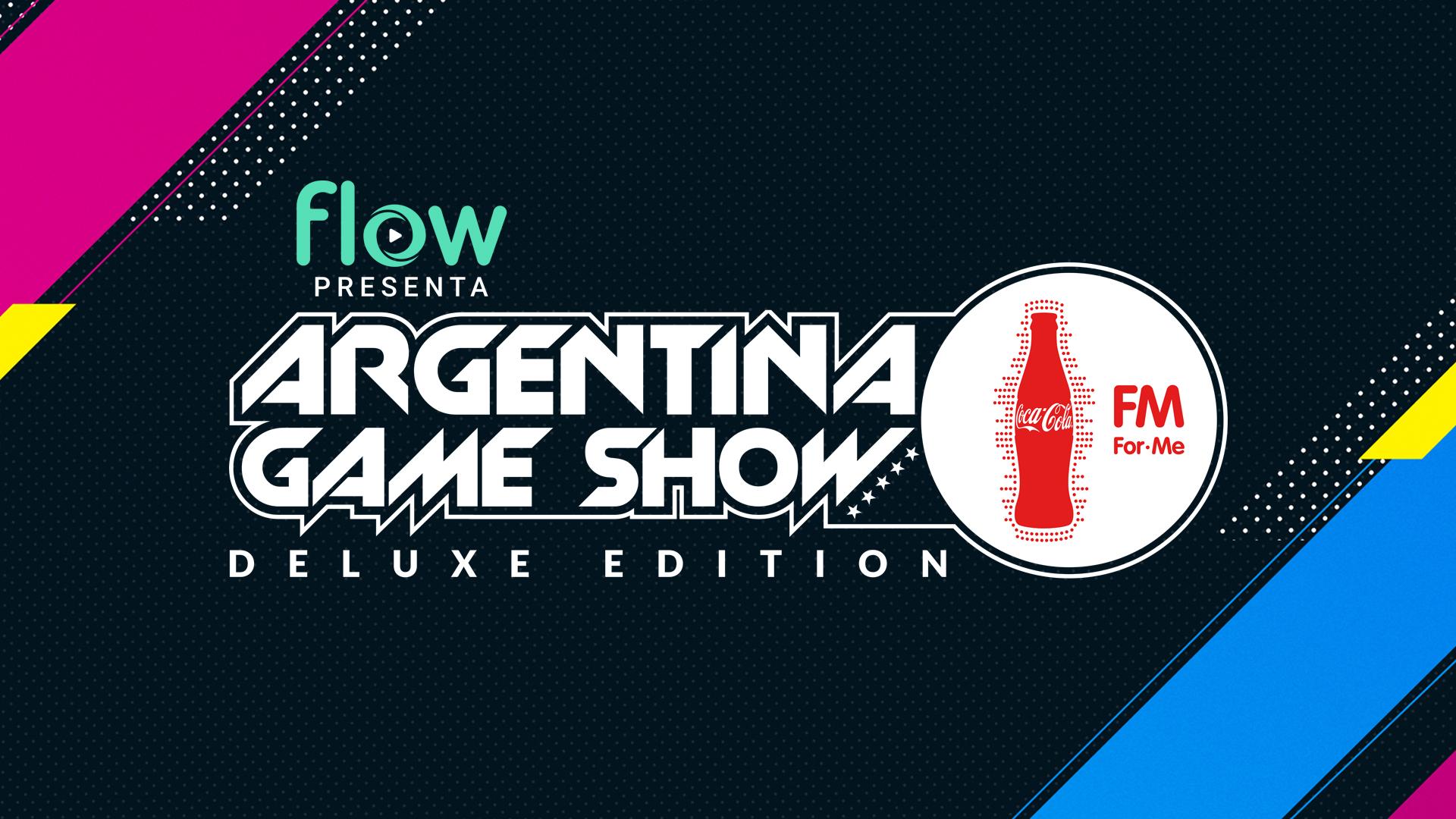 Argentina Game Show For Me 2019: ¡Todo lo que tenés que saber!