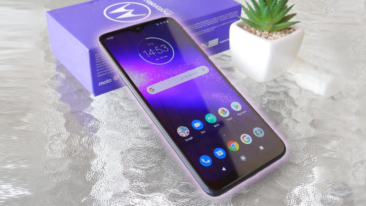 One Macro: Motorola cada vez más cerca del gama baja ideal