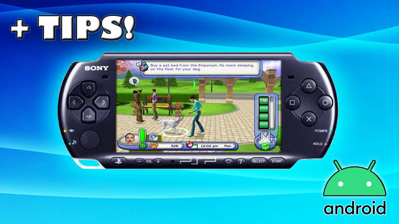 Cómo jugar juegos de Playstation Vita en un celular Android