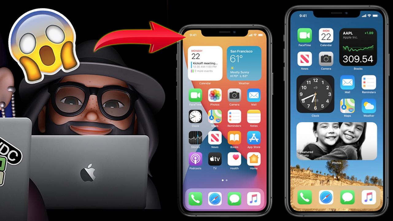 iOS 14: Qué trae, cuándo se lanza y qué equipos son compatibles