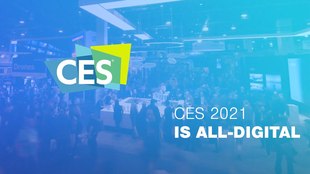 CES 2021: Lanzamientos, horarios y lo más esperado de la feria de tecnología