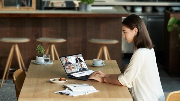 CES 2021: Nuevas laptops de ASUS ultra potentes y con doble pantalla